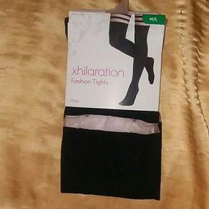 Xhilaration Tights